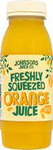 Freshly Squeezed Orange Juice (250ml)
